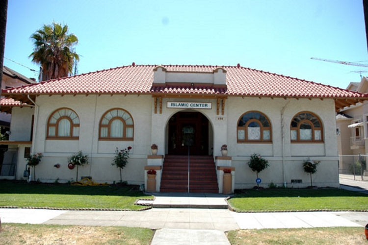 san-jose-islamic-center