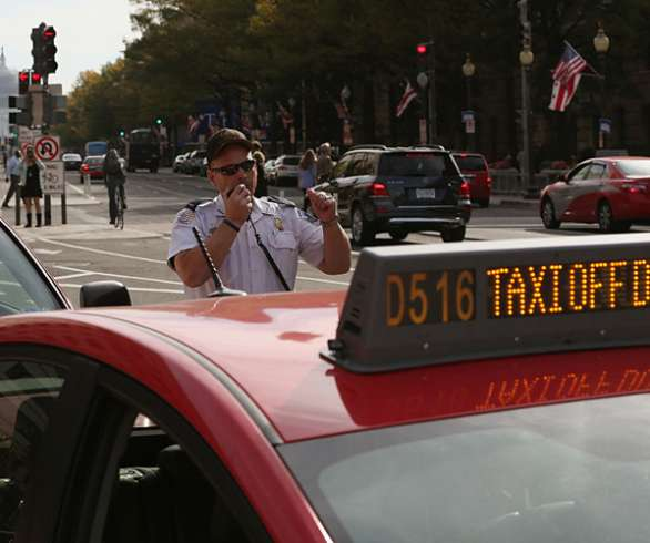 DC Taxis