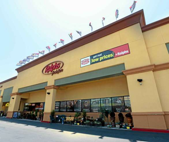 Ralphs Grocery Co