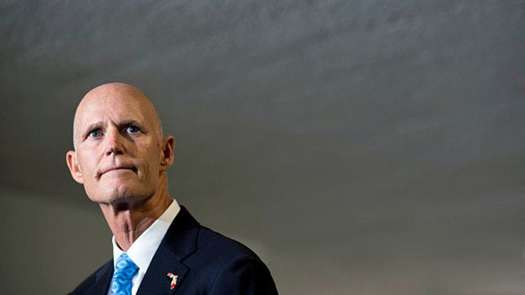 Florida Gov. Rick Scott on Zika