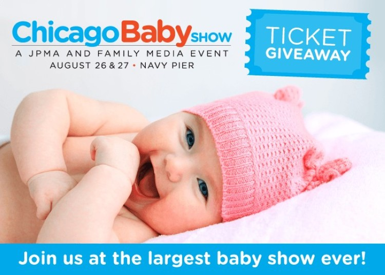 Chicago-Baby-Show