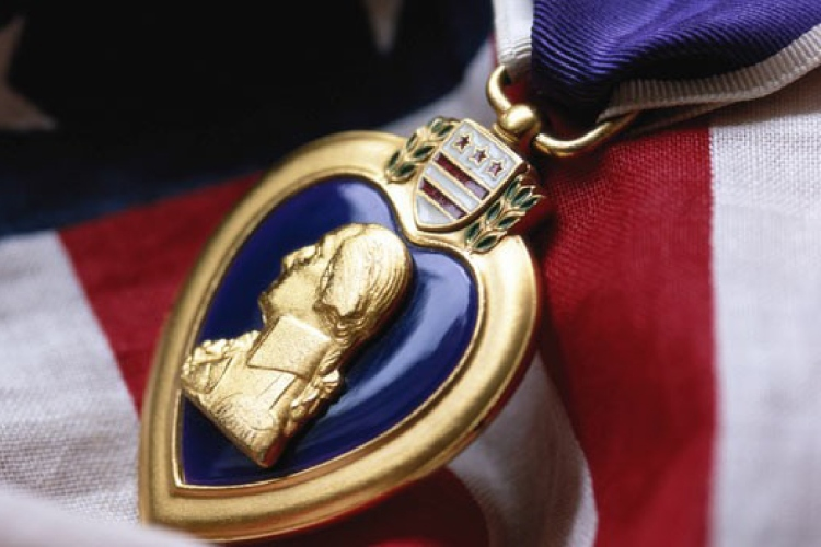 purple-heart-american-flag