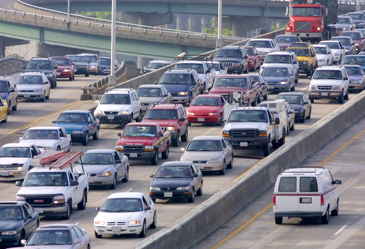 traffic congestion on highways in nigeria Traffic congestion is a huge problem, but building more roads only compounds the problem university of toronto professor matt turner says studies show that mass transit also is not panacea perhaps it is time to try the market with congestion pricing.