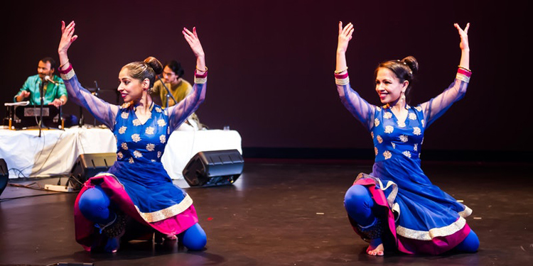 Voice of Kathak - NYC