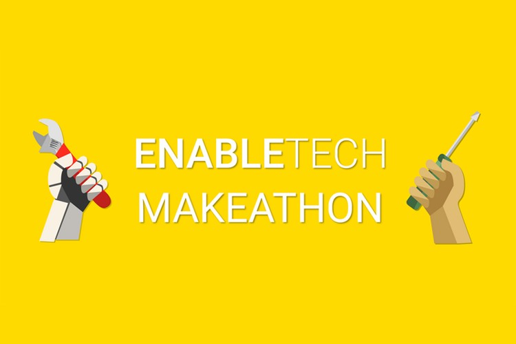 EnableTech Makeathon